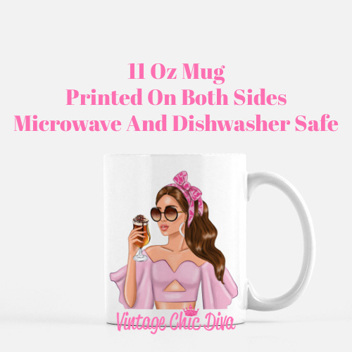 Summer Girls17 Coffee Mug-