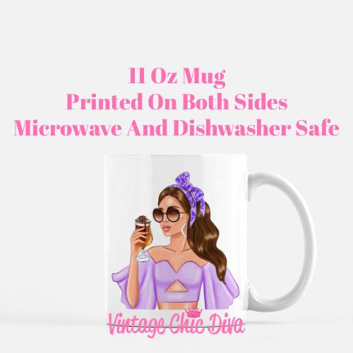 Summer Girls23 Coffee Mug-
