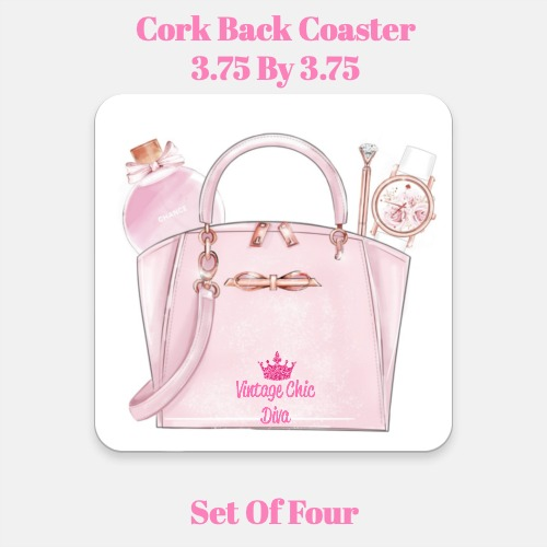 Ted Baker Handbag Set1 Coaster-