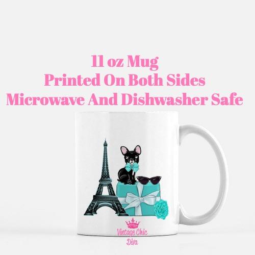 Tiffany Easter Set4 Coffee Mug-