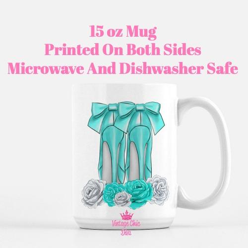Tiffany Easter Set8 Coffee Mug-