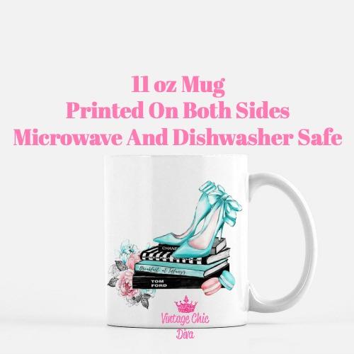 Tiffany Set1 Coffee Mug-