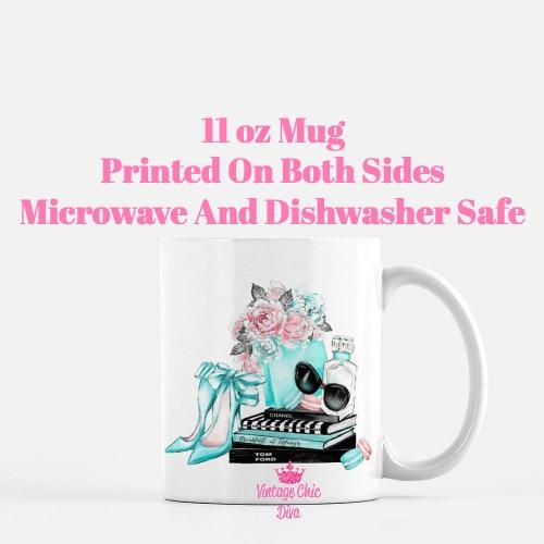 Tiffany Set3 Coffee Mug-