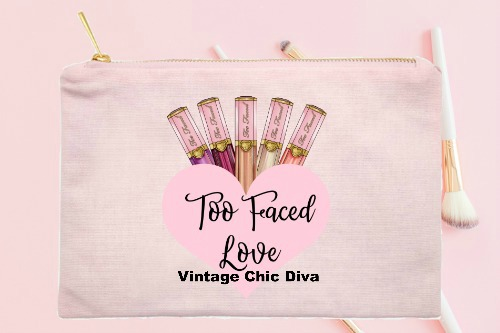 Too Faced Love1 Pink-