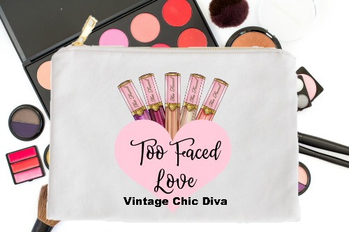 Too Faced Love1 White-
