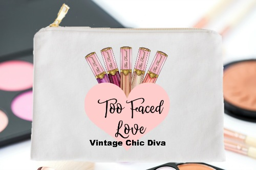 Too Faced Love2 White-