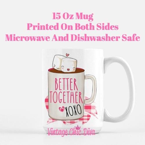 Valentine Mug1 Coffee Mug-