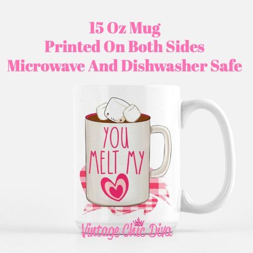 Valentine Mug2 Coffee Mug-