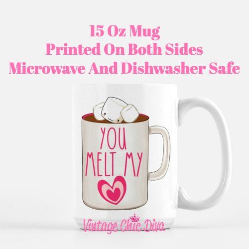 Valentine Mug3 Coffee Mug-