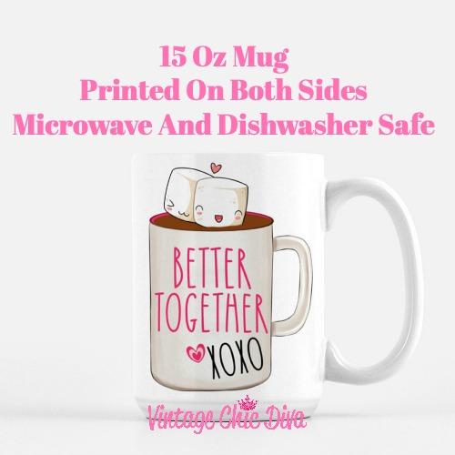 Valentine Mug4 Coffee Mug-