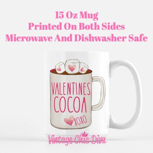 Valentine Mug5 Coffee Mug-