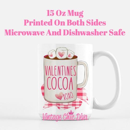 Valentine mug6 Coffee Mug-