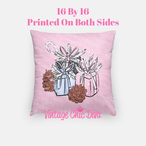 Winter19 Pillow Case-