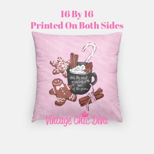 Winter22 Pillow Case-