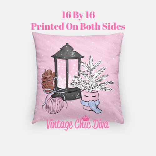 Winter24 Pillow Case-