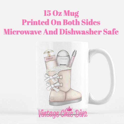 Winter Glam Set13 Coffee Mug-